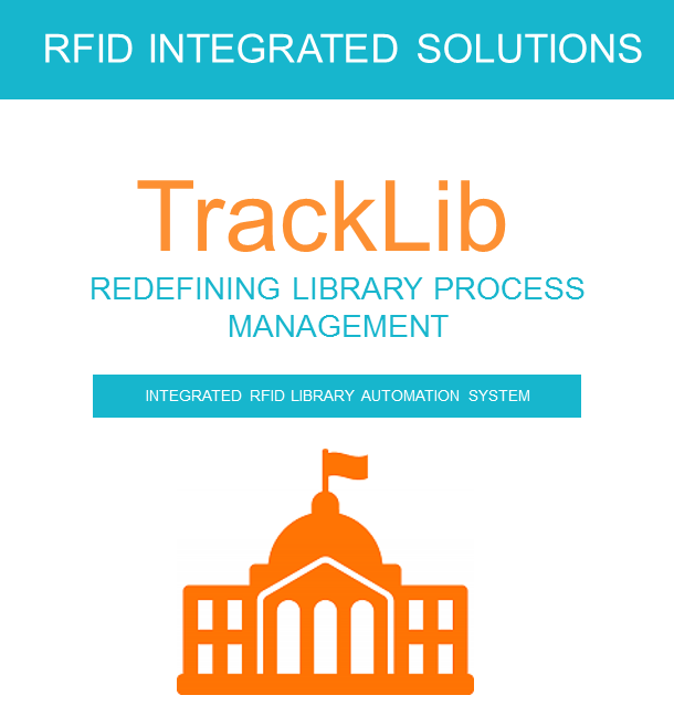 RFID File Tracking System |RFID Document Tracking System